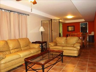 Arecibo villa photo - 2nd Level- Penthouse Living Area