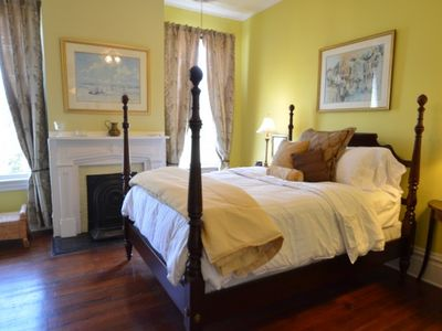 Savannah house rental