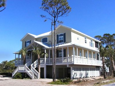 St George Island house rental - Welcome to Maison Mer