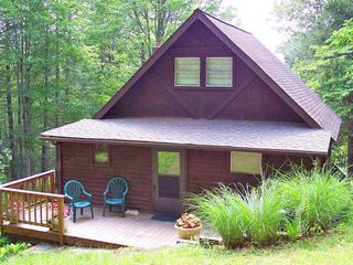 Elkton cabin photo - We are near Shenandoah National Park/Skyline Drive, Massanutten Resort, Luray VA