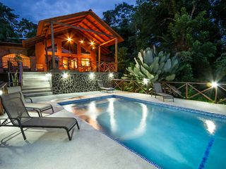 Manuel Antonio house photo - Just gorgeous. Peace and quiet.