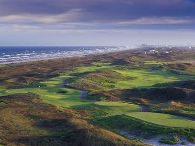 Play Golf? Check out the new Arnold Palmer signature seaside Golf Course