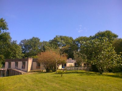 Holiday house, 280 square meters , Sarzeau, France