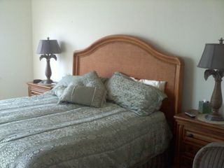 Englewood condo photo - MASTER BED