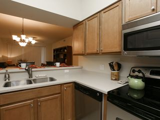 Bradenton condo photo - Kitchen