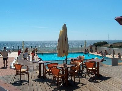 Accommodation near the beach, 50 square meters, , Chateau-d