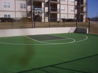 Branson condo photo - Basketball Court