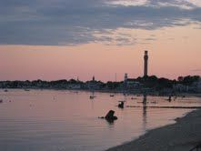 Provincetown apartment rental