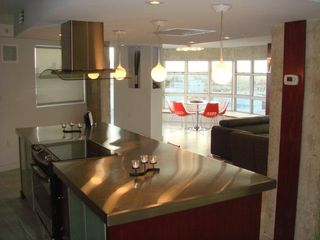 Kitchen - South Beach apartment vacation rental photo