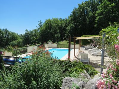 Holiday house, 300 square meters , Touffailles