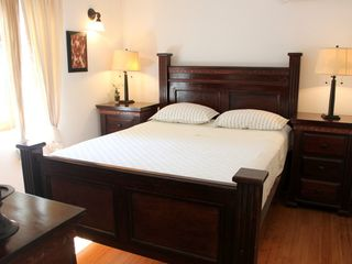 Dubrovnik villa photo - All beds are queen or king size.