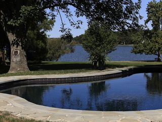 Oxford house photo - Private pool close to dock and Trippe Creek