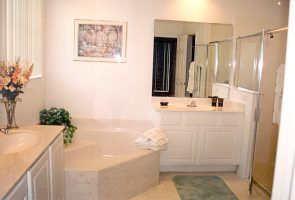 Beautiful Ensuite Bathroom