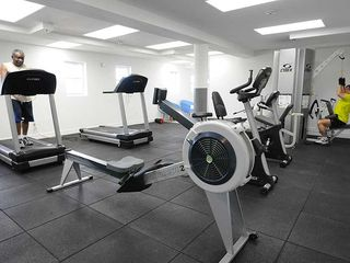 Grand Cayman condo photo - Gym if so inclined