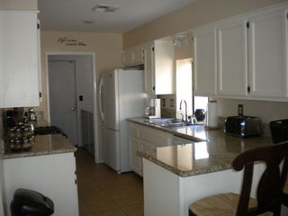 Cathedral City house photo - kitchen