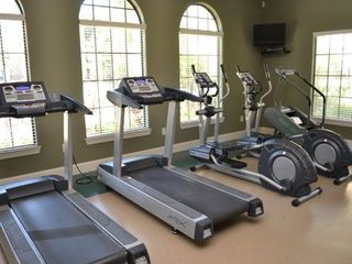 Gym! - Bella Piazza condo vacation rental photo