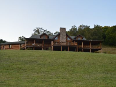 Bear Trail Lodge  - Potter County Vacation Home