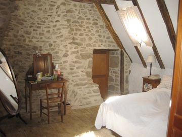 Crozat Bedroom