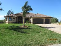 Direct Gulf access canal with heated pool, wide lake veiws, Outdoor Kitchen