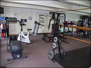 Snowmass Village condo photo - Exercise Room