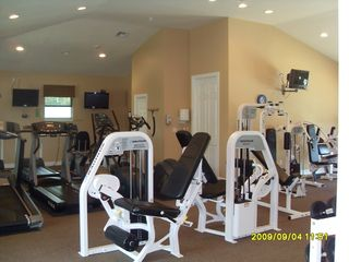 Naples condo photo - Fitness Center
