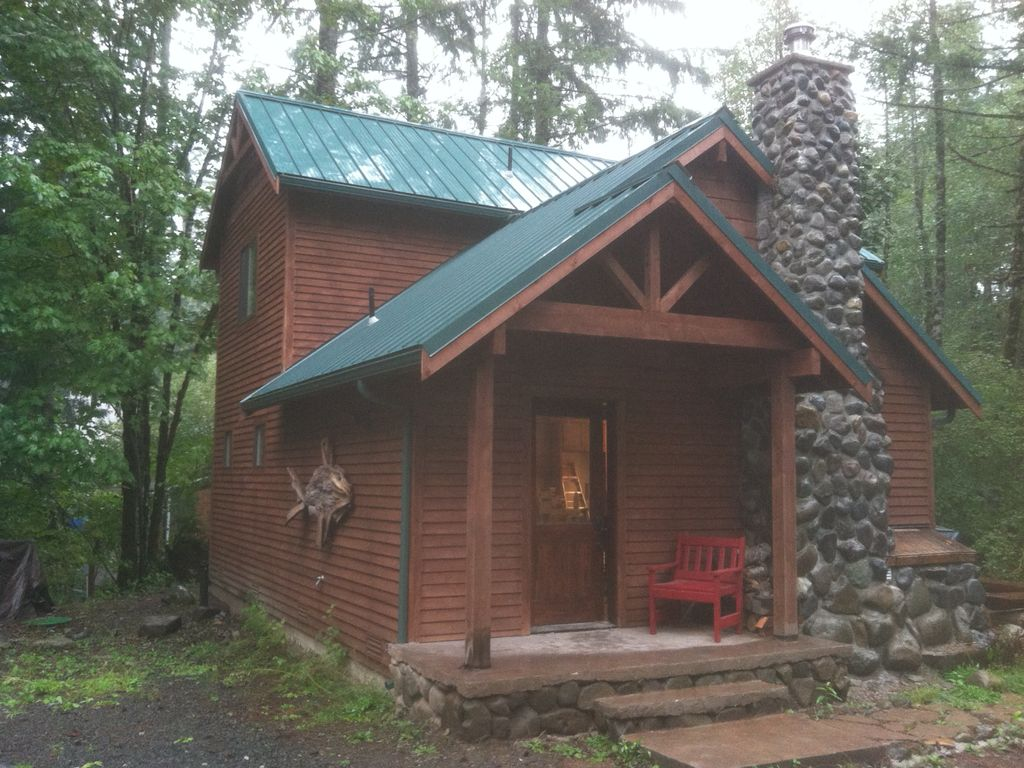 Four Seasons Cabin 10 Minutes To Mount Vrbo