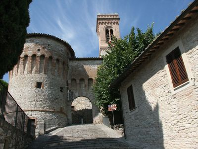 Gate Corciano