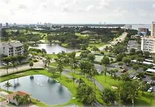 Georgous Golf Course & Naples View.....Best 270 degree Panoramic Views !