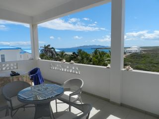 Anguilla apartment photo - swimming pool 2