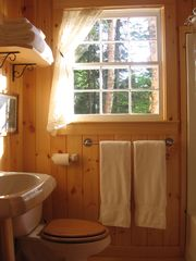 Acadia National Park cottage photo - Bathroom