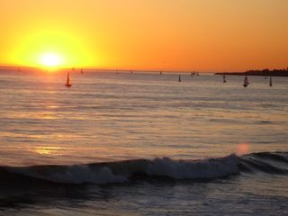 Amazing Sunsets... - Santa Cruz house vacation rental photo