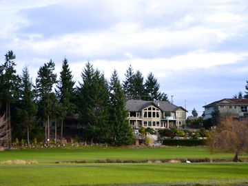 Parksville apartment rental - Home located on the 18th fairway.