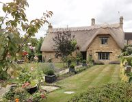 Little Orchard Luxury Thatched Cottage In Chipping Campden