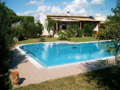 house - 3 rooms - 4/5 persons