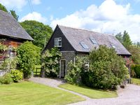 THE COTTAGE, pet friendly, with a garden in Llanfechain, Ref 2416