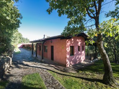 Bright apartment in the countryside 2 bedrooms