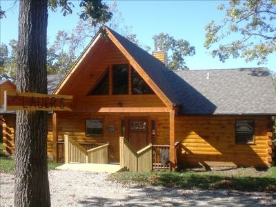 Welcome to Cross Timbers Lodge!