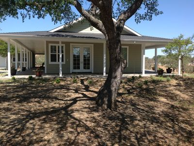 Gorgeous Ranch Style Home on 40 Private Acres , 2 masters, 2 x 2 doubles