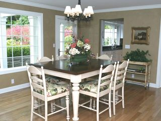 Saugatuck / Douglas cottage photo - Dining Area