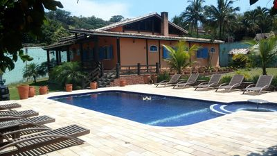Beautiful house in Ilhabela - 5 suites