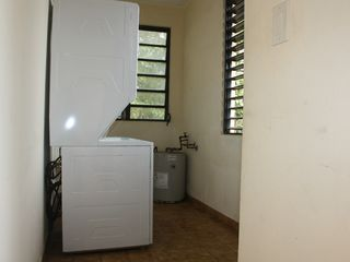 Isabela house photo - Casa Aceituna laundry room