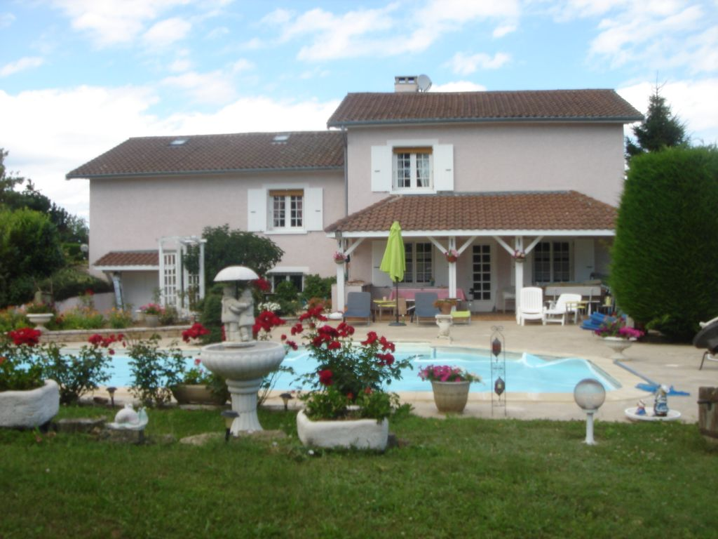 Holiday house 246081, Annonay, Rhone-Alpes