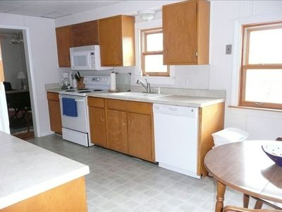 House Kitchen - New appliances, lots of extras. See list on website.