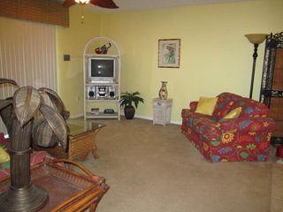 Gulf Shores condo photo - View 2 Living Area