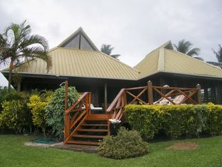 Taveuni house photo - Welcome to Lomalagi