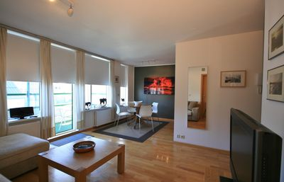 image for 101 Reykjavik Apartment - Located in the heart of the city - Free WiFi