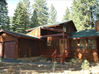 Northstar Family Friendly Cabin