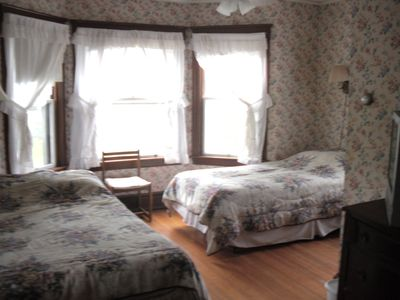 Oak Bluffs house rental - Bedroom