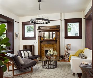 Downtown Boulder Victorian (4 Bedrooms) 2 Blocks from Pearl Street Mall