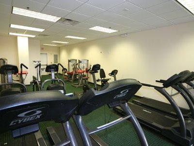 Kissimmee condo rental - On Site Gym Full Service Spa!